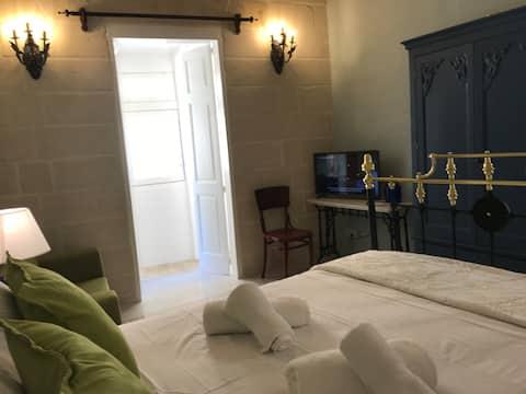 Little Giu- House in Birgu close to Valletta Ferry