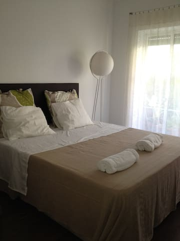 MAIN MUSE HOUSE-SUITE BARRIL - Tavira - Bed & Breakfast