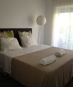 MAIN MUSE HOUSE-SUITE BARRIL - Tavira