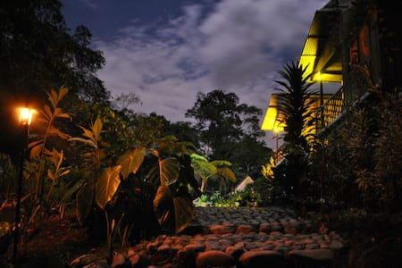 Casa de arriendo en la amazonia