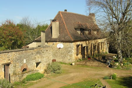 Belle périgourdine sur 2 hectares près de Trémolat - Mauzac-et-Grand-Castang