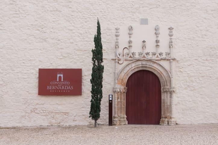 Architect Luxury Villa in Convento das Bernardas - Tavira - Villa