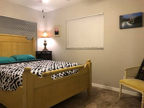 Vero Home Private Room Guest Bedroom