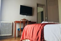 Great Stylish Suite in GuestHouse 5★ BA Downtown