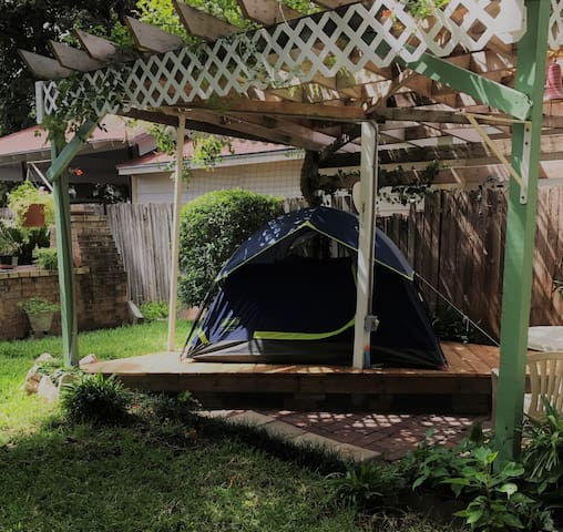 #~*TENTiEST TENT in SAN ANTONIO*~#
