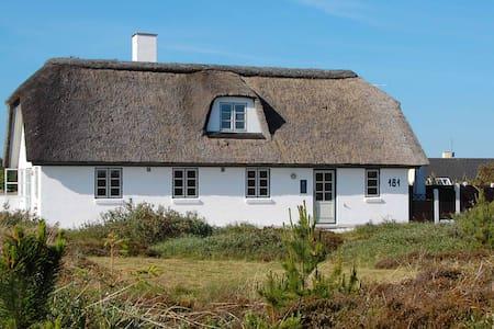 Moderne Fiskerhus - Thisted