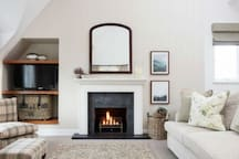 5* home set within the grounds of Gleneagles Hotel