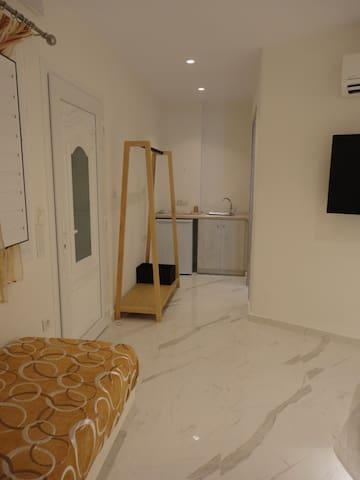 غرفة المعيشة 3