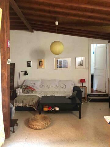Belle chambre au centre ville de Montpellier
