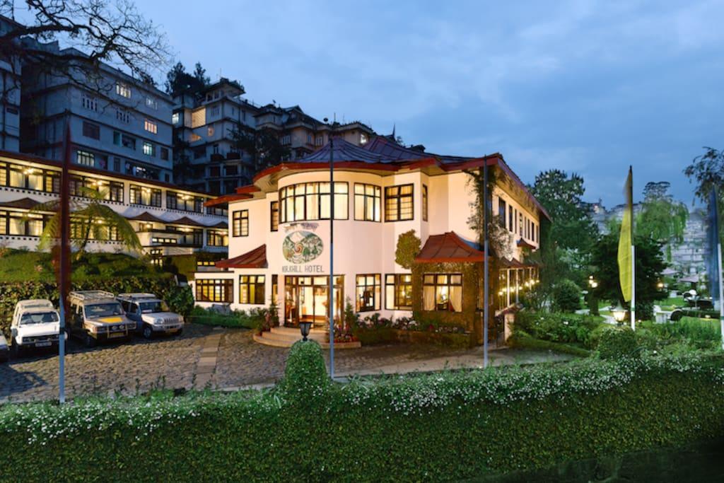 Room Rent In Gangtok
