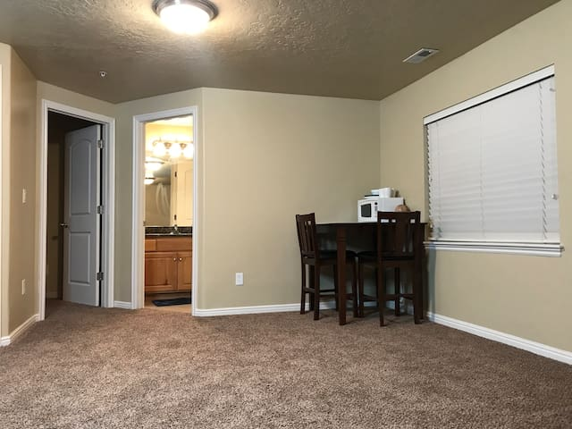 Spacious, Private, Newer Townhome!