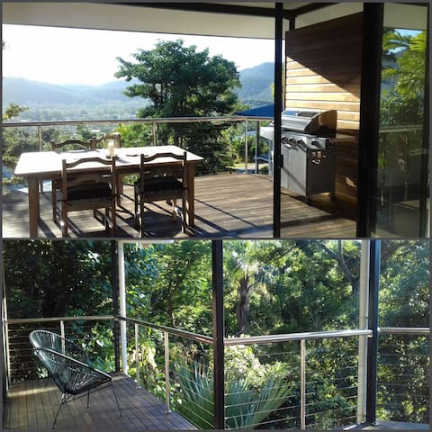 Rainforest Room-Private bathroom-5% off all tours