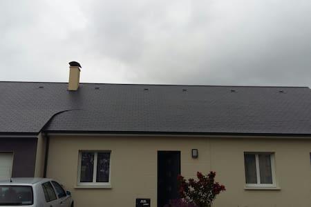 Maison proche circuit 24h du Mans - Moncé-en-Belin - House
