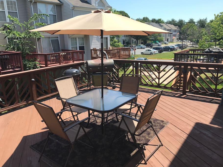 Rooms For Rent In District Heights Maryland