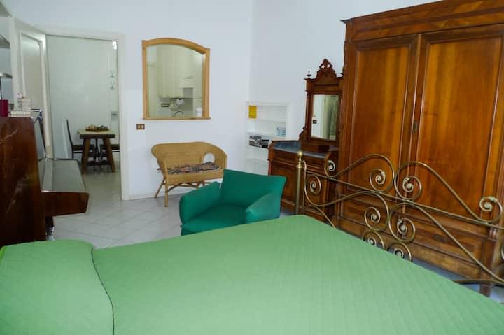 Oristano, appartamentino luminoso e centrale Q0155