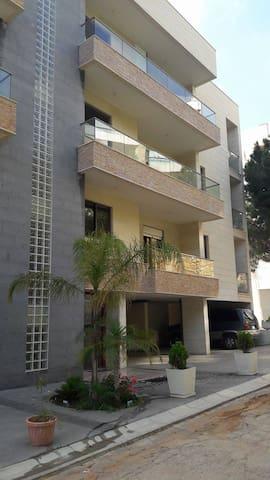 S Chemali - Montiverdi - Apartment