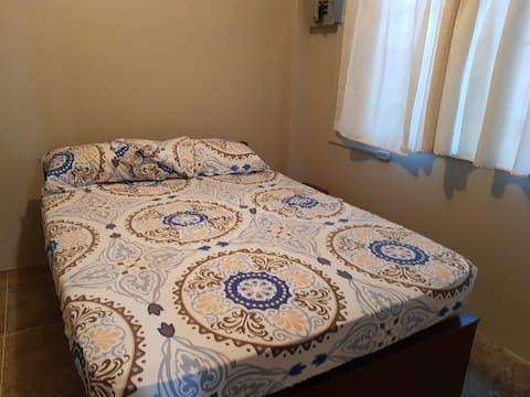 Comfy 2 bedroom