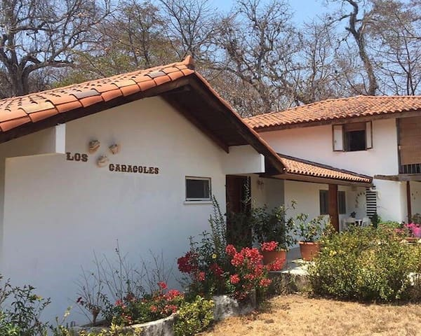 Guesthouse Los Caracoles