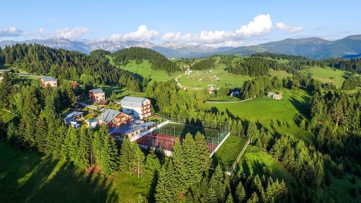 Resort EuroPark VILA II