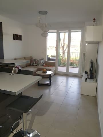 Appartement T2 COGOLIN