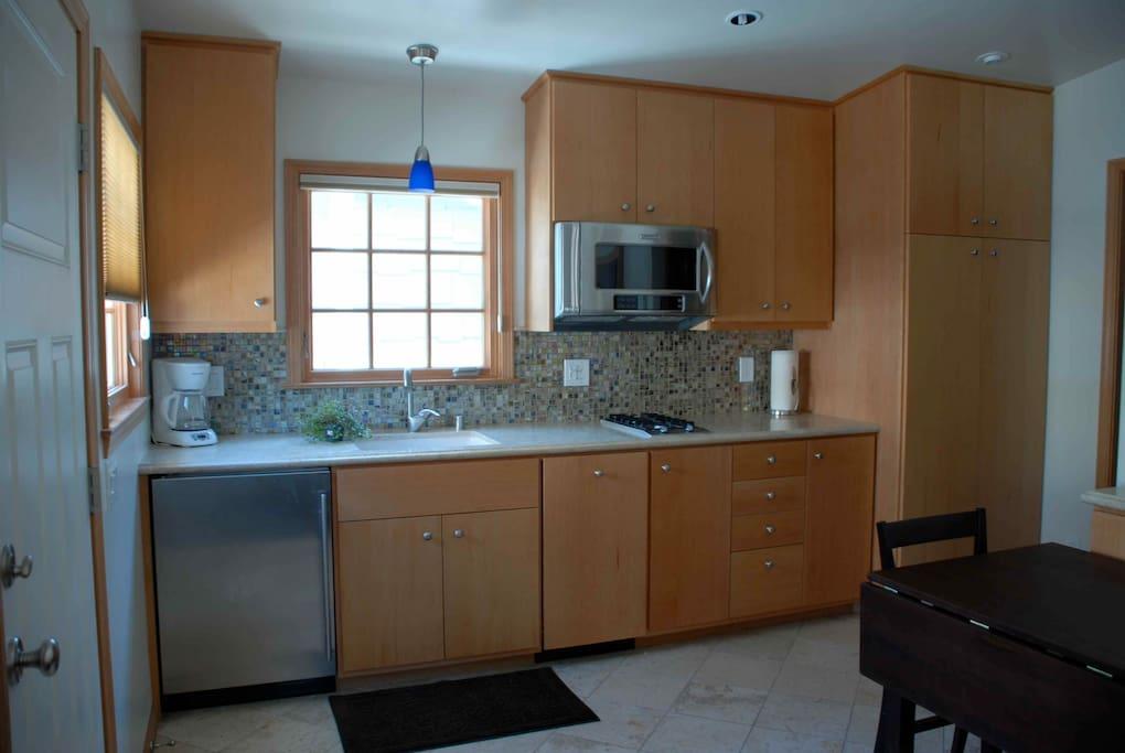 149 C Ocean View-Kitchen