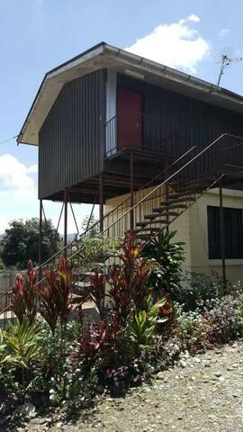 Tarangau Haus Bedroom #1