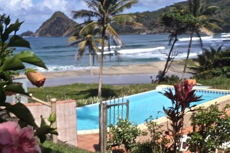 Ti'paradis du nord - Le Marigot