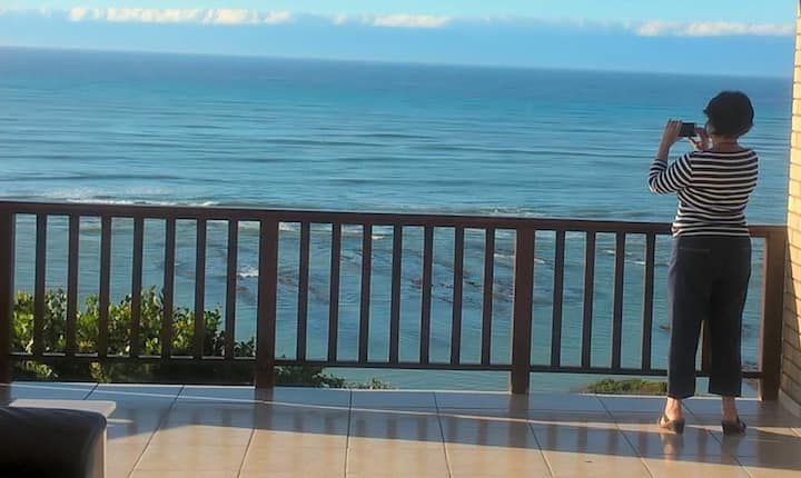 Marine Paradise holiday loft