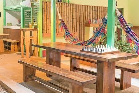 Indra Inn cozy tranquil bed&breakfast Playa Grande