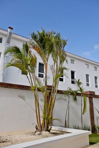 D3B Coral luxury  comfort in the heart of Bavaro