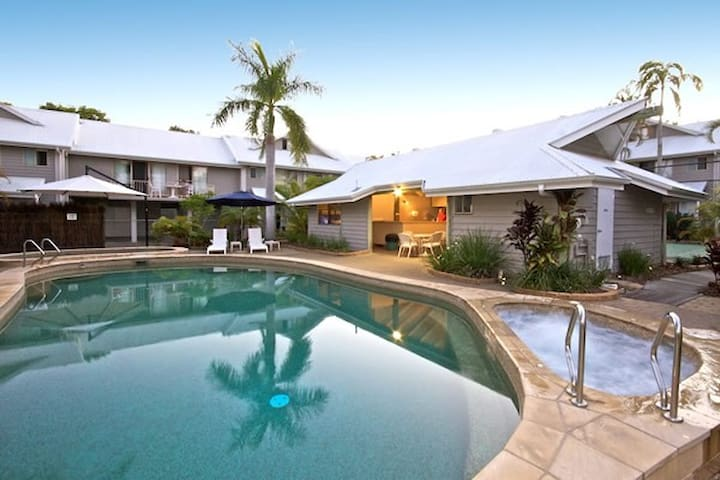 Noosa Holiday Accommodation - Noosaville - Apartemen