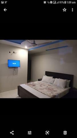 Slaapkamer 13