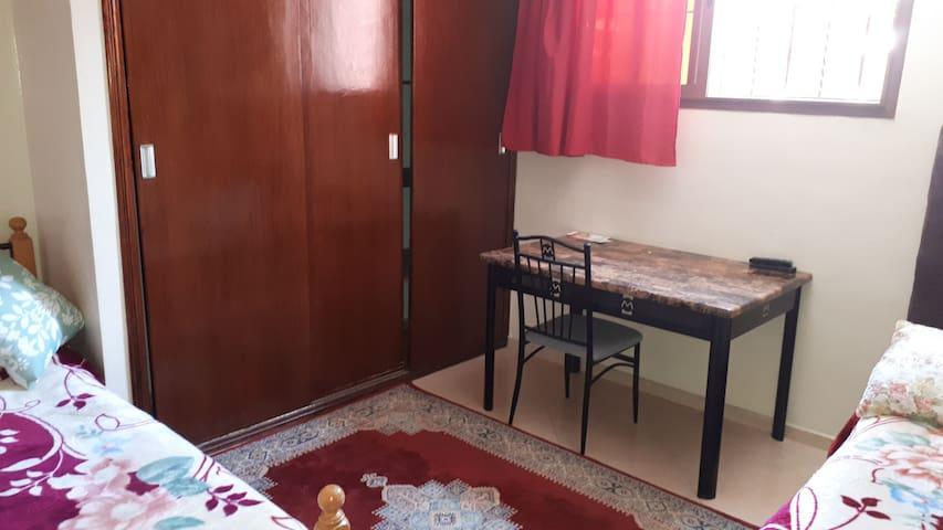 chambre d'hôtes hay riad