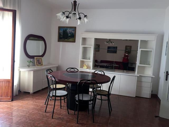 Appartamento piano primo - San Felice Circeo - Flat