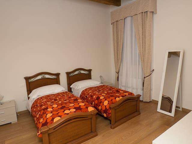 Villa  Anconetta  -  Alloggio  Grimani