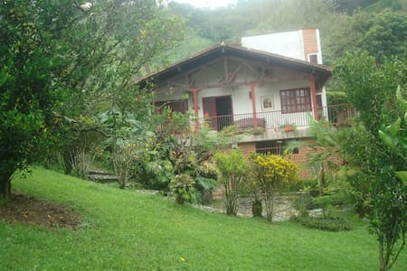 Beautifull Cabin / Hermosa Cabaña en Girardota - Medellín