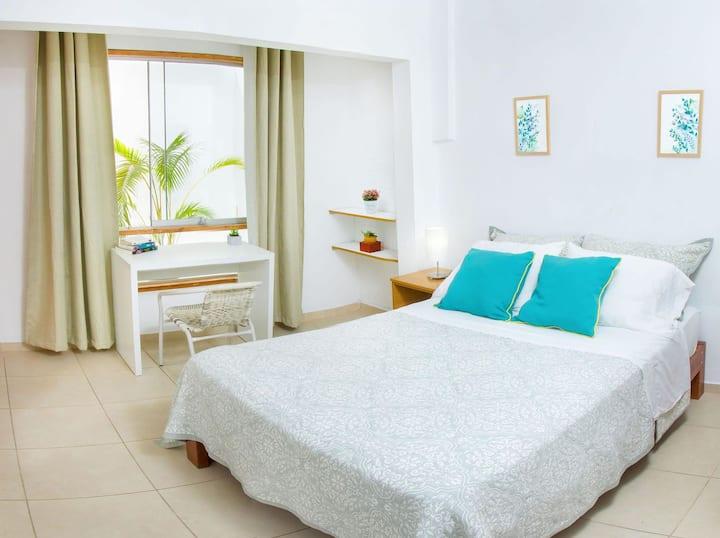 Habitación Individual Estándar - El Huerto Hostel