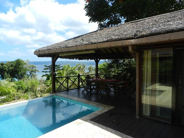Balinese Holiday House Port Vila