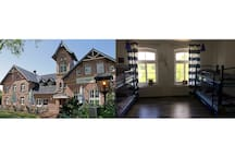 Balance-Recovery Life-Center, Haus Constanze 4