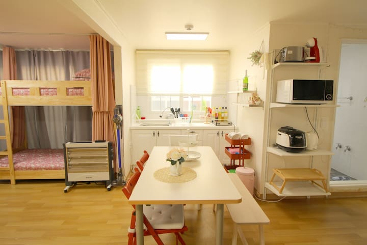 New!! @Near the Airport @Cozy House - Gangseo-gu - Casa