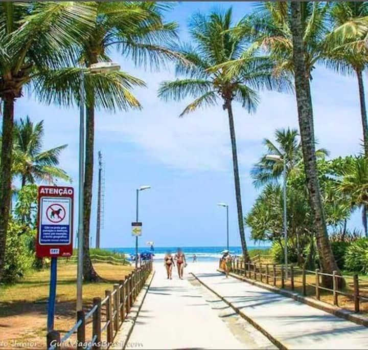 Casa praia Bertioga