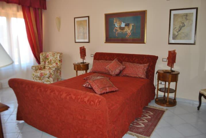 Villa Rafael - Poggio dei Pini - Bed & Breakfast