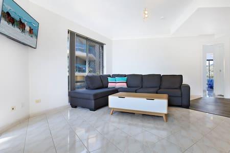 Beach Escape @ Beach Park - North Wollongong - Lägenhet