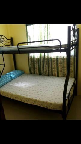 A Vigan Budget Friendly Transient Room