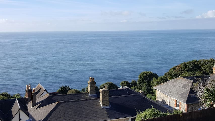 Seasider Holidays - 2 bedroom family apartment - Ventnor - Apartment
