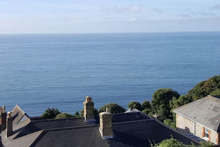 Seasider Holidays - 2 bedroom family apartment - Ventnor