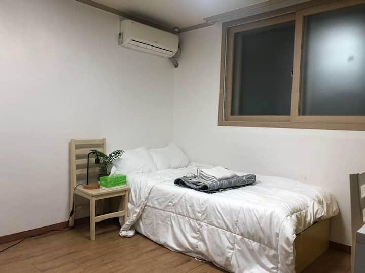신도림역 1호선 2호선 지하철 도보10분