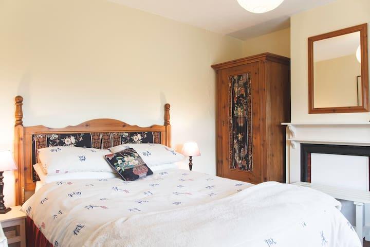 Comfortable Apartment in Rural Kent - Offham - 平房