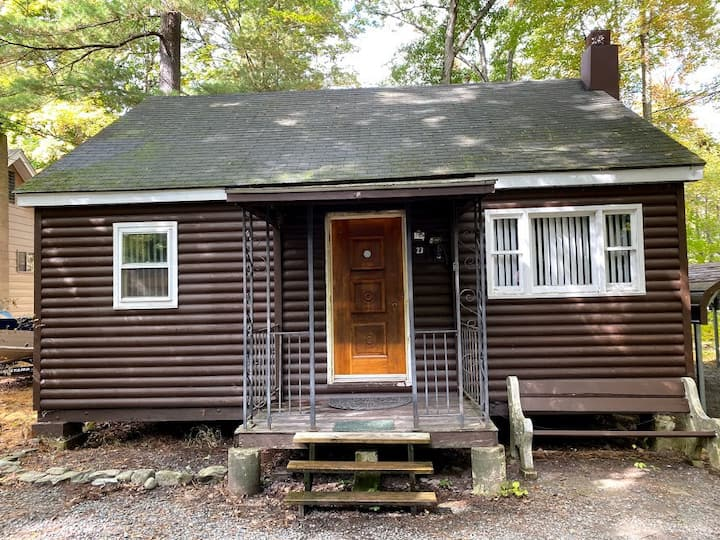 Cottage in beautiful Poconos - Lake Wallenpaupack
