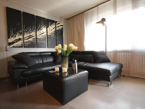 Modern Loftapartment at the heart of Cologne!